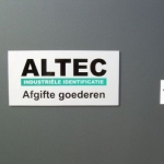 Bewegwijzering - Altec