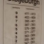 Liftbord - Sleijeborgh