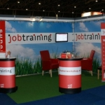 Standbouw - Jobtraining