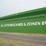 Gevelbord - Jac. Uittenbogaard & Zonen BV