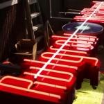 Neon letters - Ruigrok