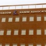 Doosletters Neon - Borsboom & Hamm advocatenbbehneon