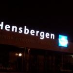 Doosletters - Hensbergen
