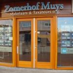 Diverse lichtreclame - Zomerhof Muys