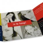 Drukwerk spread - KBE kunststofkozijn