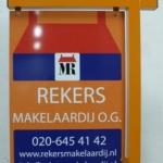 Tuinbord frame Fixedline - Rekers Makelaardij