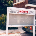 Fotokast - Moritz