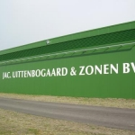 Gevelreclame - Jac. Uittenbogaard & Zonen BV