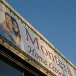 Gevelspandoek - Montera