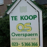 Tuinbord frame Houseline - Overspaern