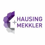 Huisstijl - Hausing + Mekkler
