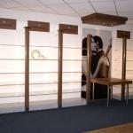 Interieurinrichting - Wedgewood