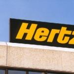 Lichtbak - Hertz