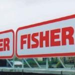 Lichtbak - Fischer