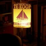 Tuinbord frame Lightline verlicht - Schippers