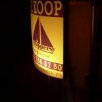 Tuinbord frame Lightline verlicht - Schippers-2
