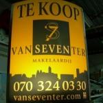 Raamlichtbak - Van Seventer