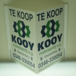 V bord - Kooy Makelaardij