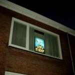 Raamlichtbak - Van der Aa