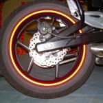 Vervoersreclame motor - De Groot-2