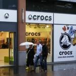Ontwerp en huisstijlen - Crocs
