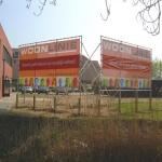 Bouwbord - Woonlinie
