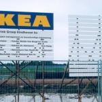 Bouwbord - Ikea