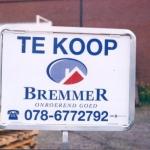 Tuinbord frame Softline - Bremmer