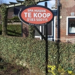 Tuinbord frame Special - Spa Huizen