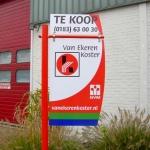 Tuinbord frame Swingline - Van Ekeren Koster