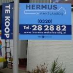 Tuinbord frame Vertiline - Hermus