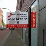 Tuinbord frame Vertiline - Van 't Hof Rijnland