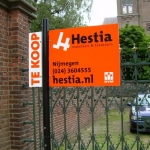 Tuinbord frame Vertiline - Hestia