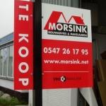 Tuinbord frame Vertiline - Morsink