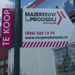Tuinbord frame Vertiline - Mazereeuw & van Proosdij Makelaars